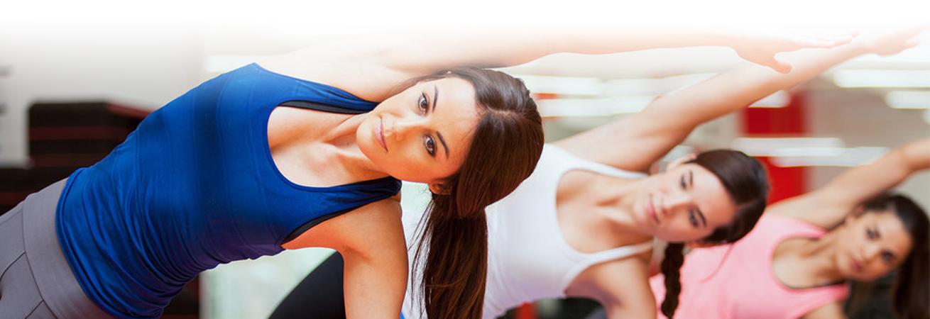 Yogapraktijk
