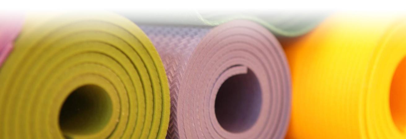 Yoga Therapeutisch